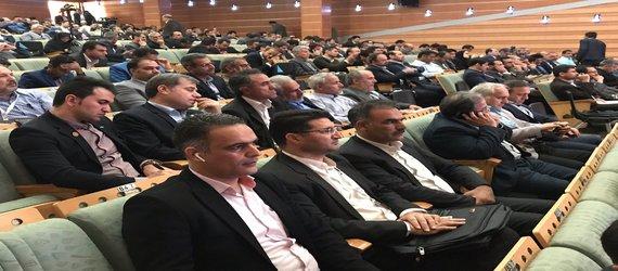 حضور شهردار بیرجند در همایش و نمایشگاه شهر ایده آل