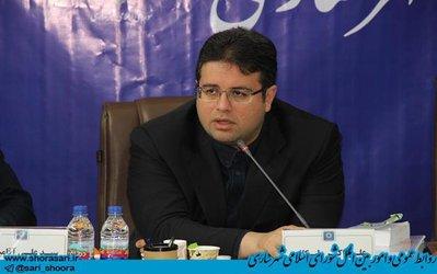 صورت جامع درآمد و هزینه ی شش ماهه اول سال ۹۷ مصوب شورای اسلامی شهر ساری منتشر شد