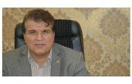 """پیام تبریک رییس سازمان، به مناسبت ۵ اسفندماه """"روز مهندس"""""""