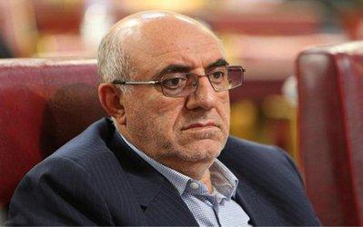 سید علی آقامیری: موضوع این است که رئیس جمهور چون سمنانی است، می خواهد به هر قیمتی به توسعه افسارگسیخته استان زادگاه خود کمک کند