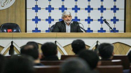 جلسه توجیهی صدور خدمات مهندسی به کشور سوریه برگزار شد