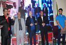 مسابقات ورزشی آتش نشانان کشور در یزد برگزار شد