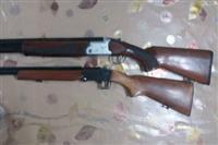 کشف و ضبط سلاح غیر مجاز در لاهیجان