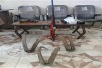 دستگیری شکارچی حرفه ای در شهرستان مهریز-یزد