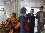 طرح ساماندهی و نظارت بر عملکرد بازارهای روز میوه و تره بار آغاز شد