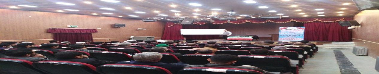 دوره آموزشی ارتباط متقابل شورا و دهیار با مردم در شهرستان سربیشه برگزار شد