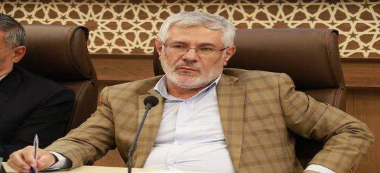 موسوی: سازمانهای تابعه شهرداری شیراز باید گزارش درآمدی خود را به شورای شهر ارائه کنند