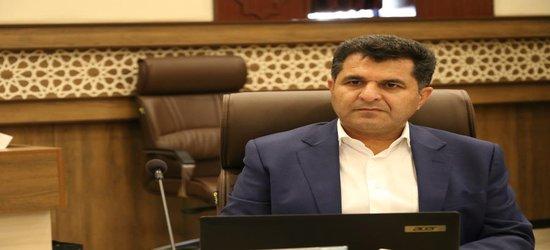 قائدی: اولویت عمرانی بودجه ۹۸ با تکمیل رینگ پیرامونی کلانشهر شیراز است
