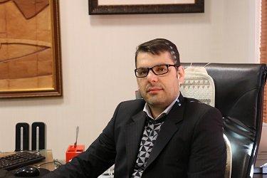 مدیر امور آب وفاضلاب شهرستان اراک سخنران جلسه شورای فرهنگ عمومی شهرستان اراک