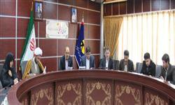 تدوین ارزشهای محوری شرکت توزیع نیروی برق استان سمنان در عرصه خدمت رسانی
