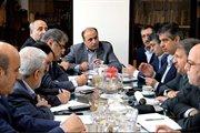 پیگیری مصوبات سفر وزیر راه و شهرسازی به استان مرکزی