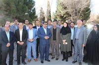 انتصاب سرپرست اداره حفاظت محیط زیست شهرستان سیرجان