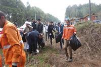 اجرای برنامه پاکسازی عمومی در رضوانشهر