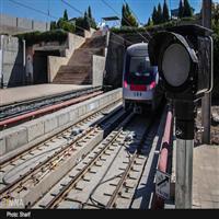 دسترسی ساکنان غرب و شرق اصفهان به خطوط مترو آسان میشود