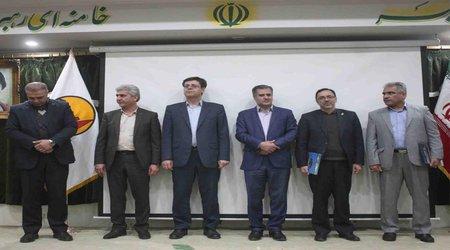 میزبانی برگزاری مسابقات ورزشی صنعت آب و برق استان مرکزی به شرکت آبفار رسید