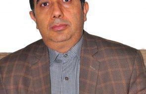 انتصاب آقای سید محمد علی موسوی به عنوان سرپرست اداره حقوقی، قراردادها و پاسخگویی به شکایات آبفار خراسان رضوی