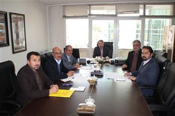 نشست نخست هیئت اجرایی انتخابات شورای مرکزی دوره هشتم