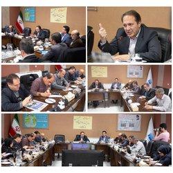 بیش از ۵۰ درصد دشت های استان ممنوعه و ممنوعه بحرانی شده اند