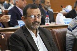 انتخاب دفتر حراست شرکت سهامی آب منطقه ای بوشهر به عنوان حراست نمونه استان