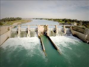 آمادگی سدها و تاسیسات شبکه های آبیاری شمال خوزستان برای استقبال از میهمانان نوروزی