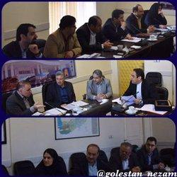 تصویب افزایش ۲۵ درصدی تعرفه خدمات مهندسی در استان گلستان