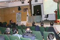 برگزاری کارگاه آموزشی سلامت کارکنان در حفاظت محیط زیست استان