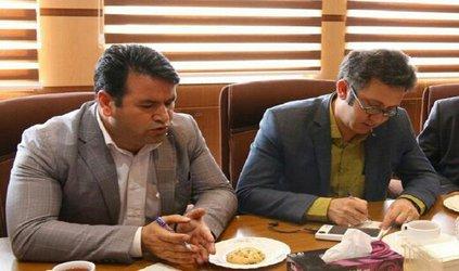 آرامش شهرداری تبریز در سایه مساعدت شخص شهردار حاصل شده است