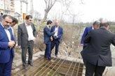 """تامین آب مورد نیاز کشاورزی ماسال با انتقال موقت آب از رودخانه """"خالکایی"""""""