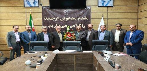 از سرپرست شهرداری یزد در روز...