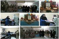 برگزاری آخرین جلسه شورای اداری در سال ۱۳۹۷ در استان یزد