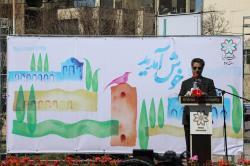 درصدد هستیم برند «شیراز، شهر پاک» را در ذهن شهروندان و مسافران به یادگار بگذاریم