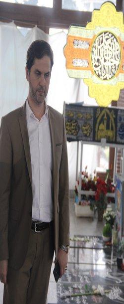 بازدیدهای رییس شورای اسلامی شهر رشت از روند آماده شدن شهر برای نوروز