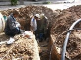 قطعی آب در ۱۷۰ روستای گلستان/ آب آشامدینی ۱۰۵ روستا وصل شد