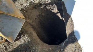 انسداد ۱۲ حلقه چاه غیرمجاز در هفته پایانی سال
