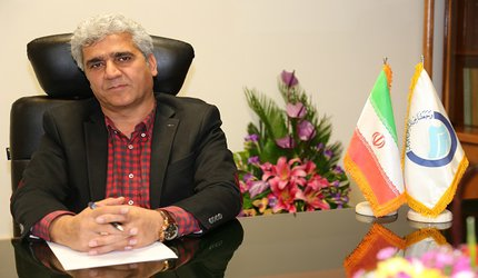 پیام تبریک نوروزی مهندس یوسف عرفانی نسب  سرپرست شرکت آب و فاضلاب  استان مرکزی