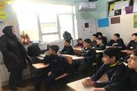 برگزاری دوره آموزشی توسط اداره حفاظت محیط زیست شهرستان رشت