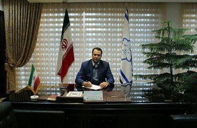 پیام تبریک شهردار آذرشهربه مناسبت فرارسیدن عید نوروز