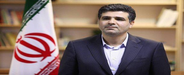 پیام داود دارابی شهردار خرمشهر به مناسبت آغاز سال جدید