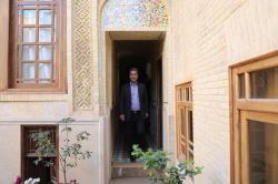 بافت تاریخی به عنوان ثروت شیرازی ها نیازمند احیا است