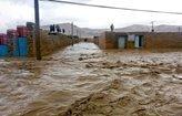 رانش مکرر زمین و سیلاب شدید علت تاخیر در وصل آب و برق روستاها/ کاهش سرعت سیلاب در سدهای گلستان/ تلاش بیوقفه و مستمر تیم های عملیاتی در گلستان و مازندران