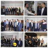 آمادگی پرسنل توزیع برق غرب مازندران در تعطیلات نوروزی