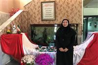 پیام نوروزی مدیر کل حفاظت محیط زیست استان کرمان