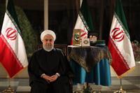 رئیسجمهور در پیام نوروزی به مناسبت حلول سال ۱۳۹۸: