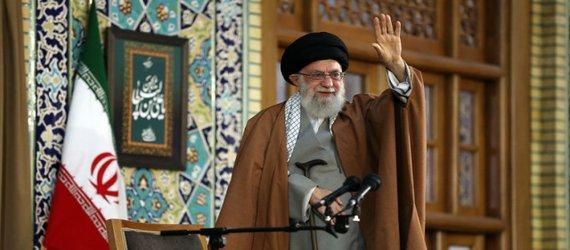 رهبر معظم انقلاب اسلامی : برخی دستگاه های دولتی مانند کشاورزی و آب خوب عمل کرده اند