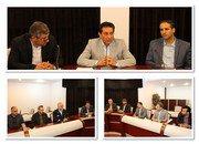 آمادگی شهرداری شاهین شهر در مدیریت بارندگی های احتمالی در شهر