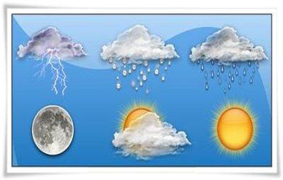 آغاز موج جدید بارشها از فردا
