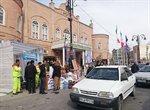 مردم ارومیه به کمک مردم گلستان شتافتند
