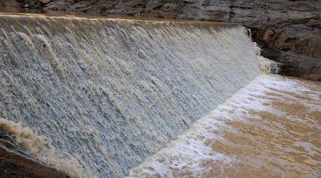 بارش های اخیر استان یزد موجب سیل تخربی نشده است