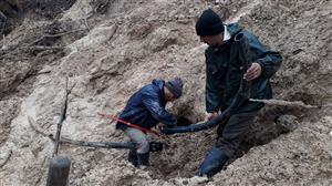 خسارت بالغ بر ۱۸۲ میلیارد ریالی سیل به تاسیسات آبرسانی  روستایی مازندران