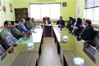 بازدید نوروزی مدیرکل حفاظت محیط زیست مازندران از ادارات محیط زیست شرق استان